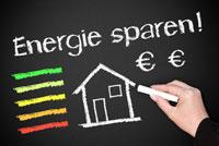 Energie einsparen durch Energieberatung