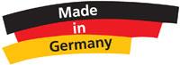 In Deutschland hergestellt